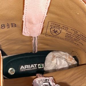 """Ariat Shoes - Ariat """"Fat Baby"""" 4LR Technology boots"""
